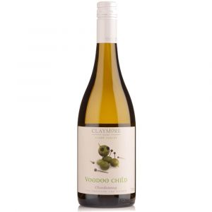 Chardonnay Voodoo Child Clare Valley 2017 - Claymore Wines